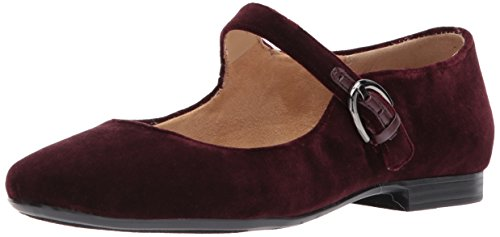 Mary Bordo Erica Women's Naturalizer Flat Jane wq0U1BnYx