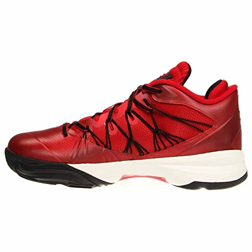 mens BLACK shoes 601 RED sneakers WHITE GYM trainers nike AE air CP3 644805 basketball VII jordan nvwv6OxqPX
