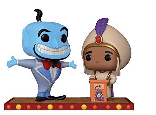 Entertainment Earth Aladdin Genie Movie Moment Pop! Vinyl Figure