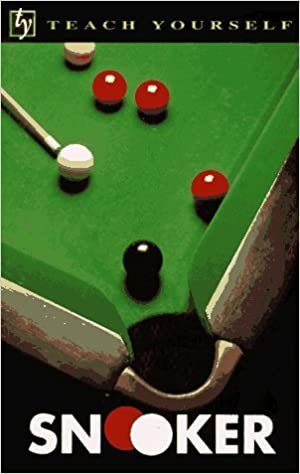 Snooker (Teach Yourself) by John Spencer (1993-10-02)