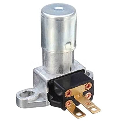 Amazoncom Old Driver Ds72 Floor Headlight Dimmer Switch For Gmc