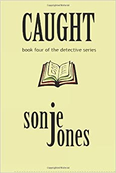 Caught: The Detective Series: Volume 4