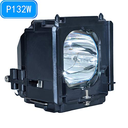 for Samsung BP96-01472A HL-S6187W HL-S5687W HL-S5686W  HL-S4266W DLP TV Replacement Lamp  by Molgoc (180days Warranty)