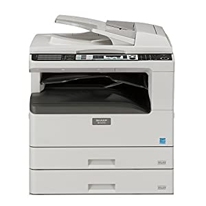 Brand New Sharp MX-M232D Tabloid-size Monochrome Digital MFP - 23 ppm, Copy, Print, Scan, Duplex, RSPF, 600 x 600 dpi Print Resolution