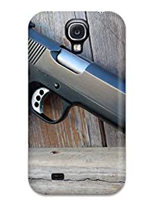 Megan S Deitz's Shop Tpu Fashionable Design Weapon Rugged Case Cover For Galaxy S4 New 9948098K86143141