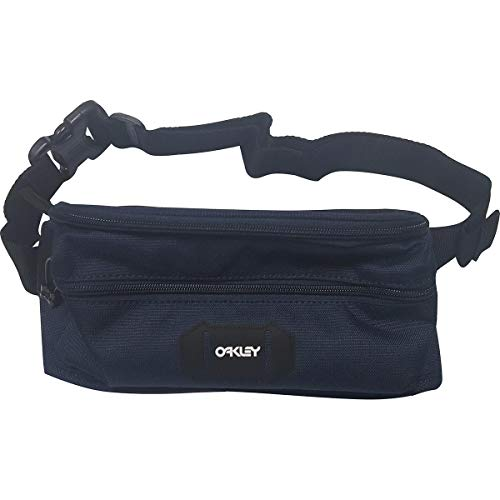 Oakley Mens Men's Street Belt Bag, Fathom, None SizeIZE, used for sale  Delivered anywhere in USA