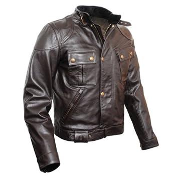 Belstaff Mojave Leather