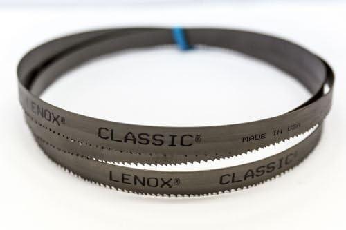Lenox Classic /™ M42/HSS bi-m/étal scie /à ruban 2360/x 20/x 0,9/avec 10//14/dpp