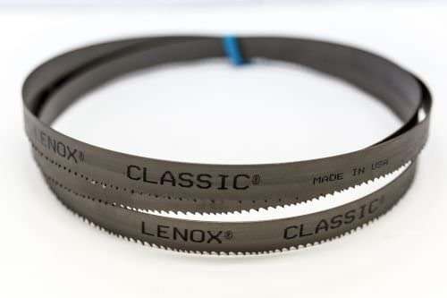 Lenox Classic /™ M42/HSS bimetal Sierra de cinta 2085/X 20/X 0,9/mm con 5//8/ZpZ