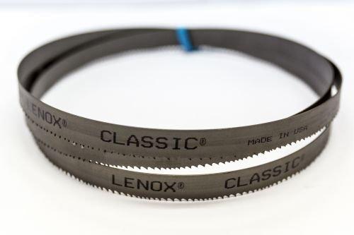 LENOX CLASSIC™ M42 HSS Bimetall Sägeband 2080 x 20 x 0, 9 mit 10/14 ZpZ Sägeband-Manufaktur