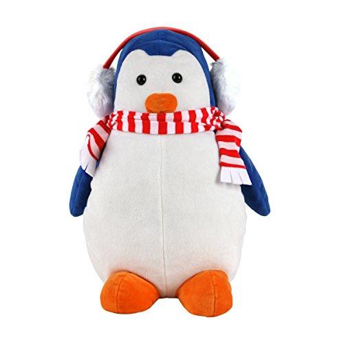 - Sahara Blue Winter Penguin Headcover