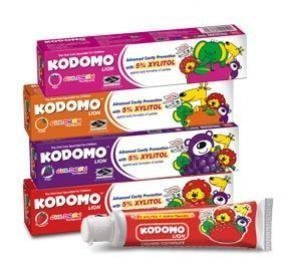 Amazon Kodomo Strawberry Fruit Xylitol Child