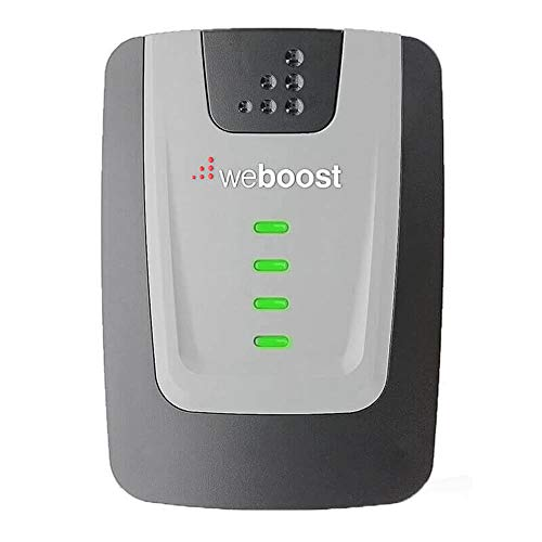 weBoost Home 4G Cell Phone Booster Kit - 470101R (Renewed)
