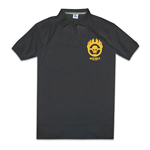 Mad Max Fury Road Clothing Polo Shirts Men Ralph Lauren Men