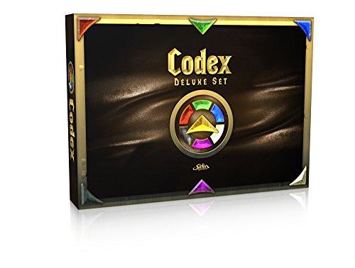 Codex Deluxe Set by Codex