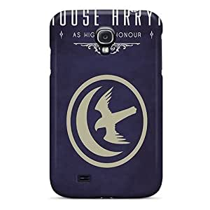 For Case Samsung Note 4 Cover Defender(game Of Thrones House Arryn)