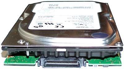 Seagate ST39103FC 9.10GB SCSI Fiber Channel 3.5LP Cheetah 10K RPM Hard Drive ()