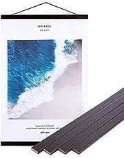 Benjia Magnetic Poster Hanger Kit