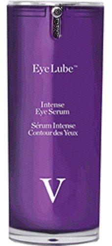 Best Vbeaute Eye Lube Intense Eye Serum - Paraben Free/fragrance Free - .5 Oz
