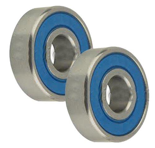 Dewalt DW28114 Grinder OEM Replacement (2 Pack) Ball Bearing # 605040-02-2pk