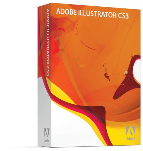 Adobe Illustrator Cs3 Upgrade  Mac   Old Version
