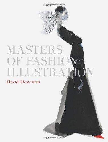 Fashion illustration job