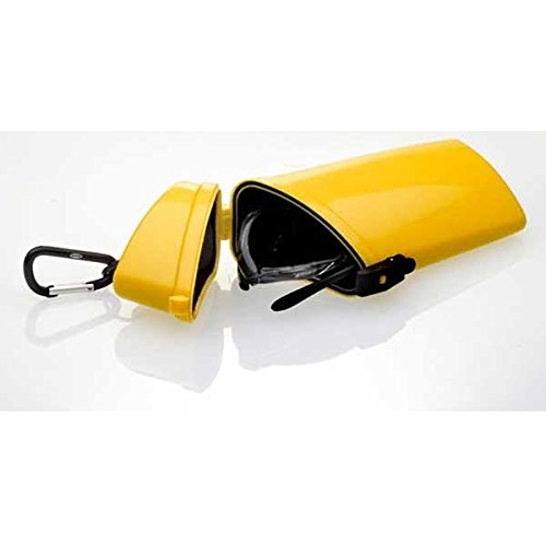 Lens Locker Waterproof Eyewear Carrying Case 003-01 (Lens Locker Witz)