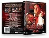 TNA - The Best Of Samoa Joe Unstoppable DVD