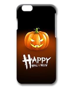 iCustomonline Halloween Pumpkin Protective 3D Hard Case for iPhone 6( 4.7 inch)