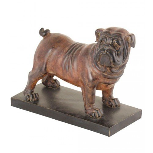 TIC Collection 73-334 English Bulldog Paperweight