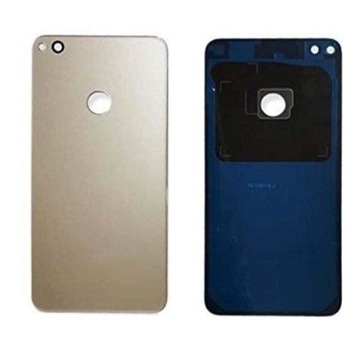 hot sale online fb678 d51ce Amazon.com: Glass Back cover Battery Door case Housing For Huawei P8 ...