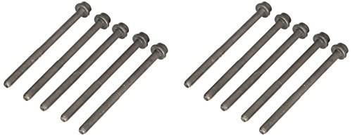 MAHLE Original GS33489 Engine Cylinder Head Bolt Set, 1 Pack
