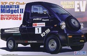 ID Spot 71 1 24-EV Daihatsu Midget KP100 II