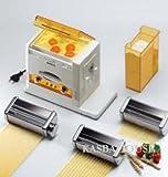 Marcato Pasta Fresca Electric Pasta Machine and Mixer