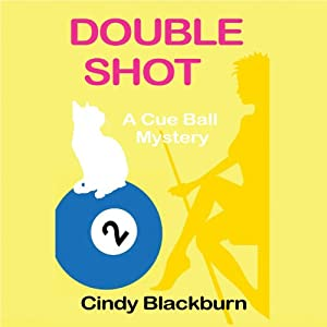 Double Shot Audiobook