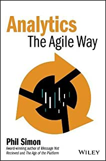 Competing on analytics updated with a new introduction the new analytics the agile way wiley and sas business series fandeluxe Choice Image
