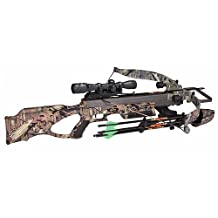 Excalibur Crossbow Matrix 310 Crossbow with SMF Scope, Infinity, 220-Pound by Excalibur