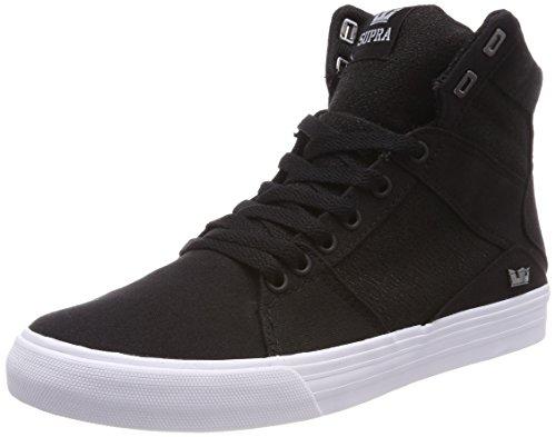 Blanc Chaussures Supra xvtW13m