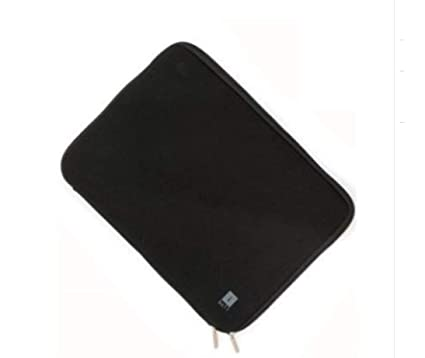 iBall Excelance CompBook 11.6 inch Laptop Sleeve Black Laptop Sleeves   Slipcases