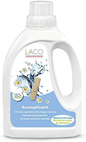 Detergente ecológico – detergente Certificado Ecocert: Amazon.es ...