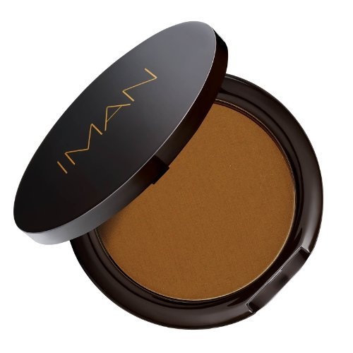 (Iman Luminous Foundation Earth 5 10 g by Second To None)