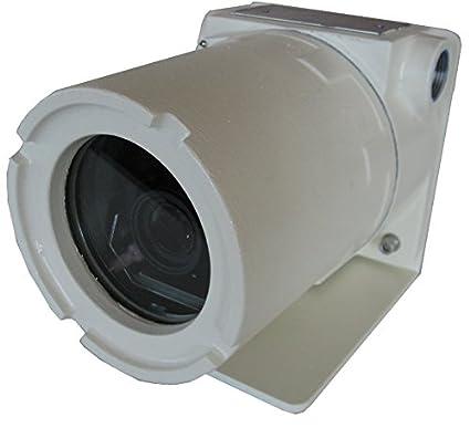 Amazon com : Hazardous Area Explosion Proof Video Camera : Camera
