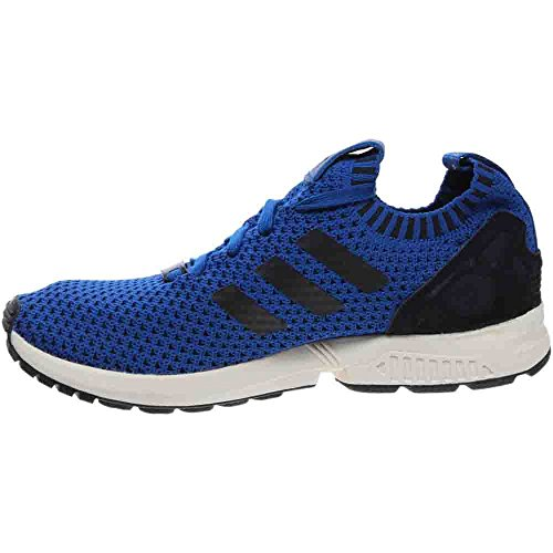 Adidas Zx Flusso Pk Mens Fashion-sneakers S75974 Nero; Blu