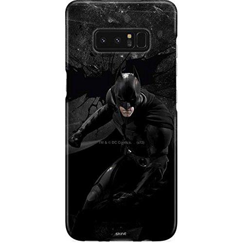 sports shoes 648bd 124c6 Amazon.com: Batman Galaxy Note 8 Case - Batman in Black   DC Comics ...