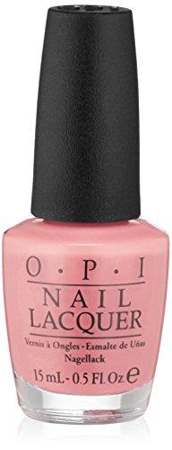 New Polish - OPI Nail Lacquer, Suzi Nails New Orleans, 0.5 fl. oz.