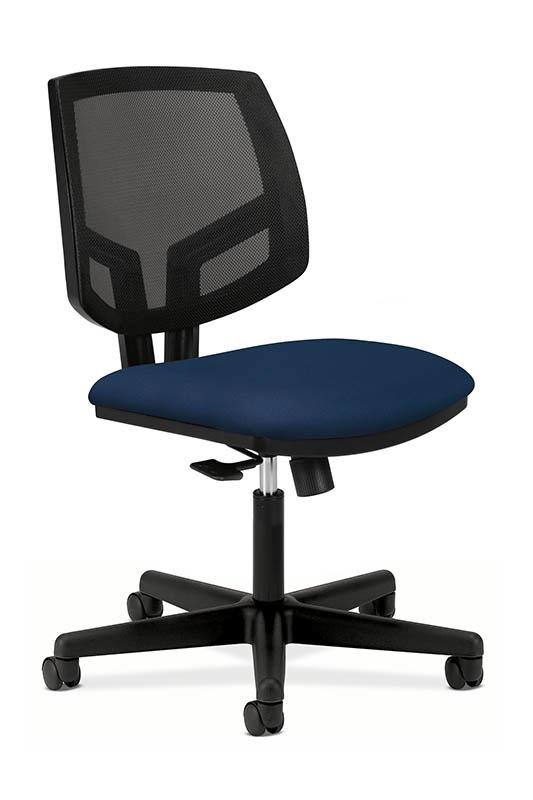 HON Volt Mesh Back Task Chair With Synchro Tilt For Office Or Com