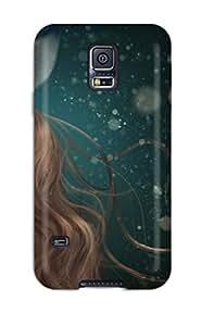 7336732K56044962 New Tpu Hard Case Premium Galaxy S5 Skin Case Cover(women)