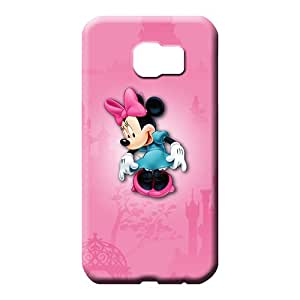 samsung galaxy s6 mobile phone carrying cases Special Nice Cases Covers For phone minnie mouse