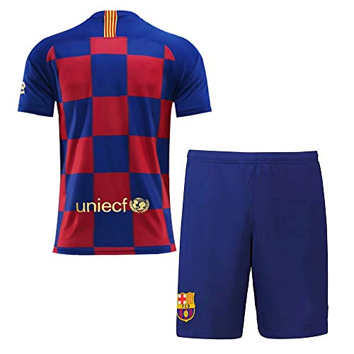 Personalized Team Uniforms Football Club Jerseys Soccer Shirts& Shorts& Socks Custom with Your Name and Number