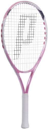 Prince Jr. AirO Sharapova 25 Pink Tennis Racquet